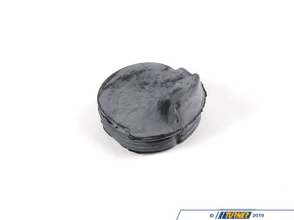 T#31744 - 11131726297 - Genuine BMW Covering Cap - 11131726297 - E34 - Genuine BMW -