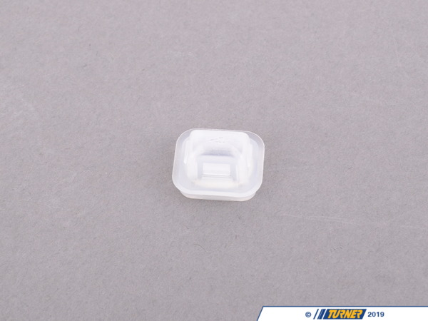 T#106917 - 51452756350 - Genuine MINI Cap Nut - 51452756350 - Genuine MINI -