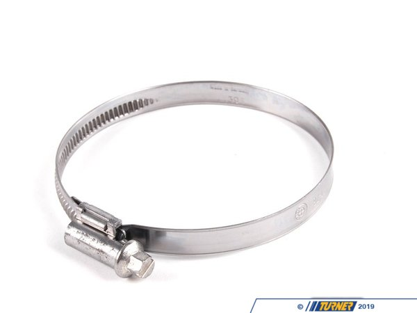 T#6541 - 07129952129 - Genuine BMW Hose Clamp 07129952129 - Genuine BMW -
