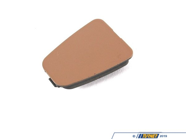 T#98413 - 51418224401 - Genuine BMW Cover Hellbeige - 51418224401 - E46 - Genuine BMW -