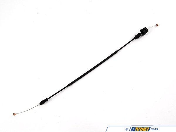 Genuine BMW Genuine BMW Bowden Cable Ads 2 L=530mm/Pbx - 35411164435 - E36 35411164435