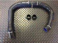 F8X M3/M4 S55 Vargas Silicone Turbo Manifold Pipes