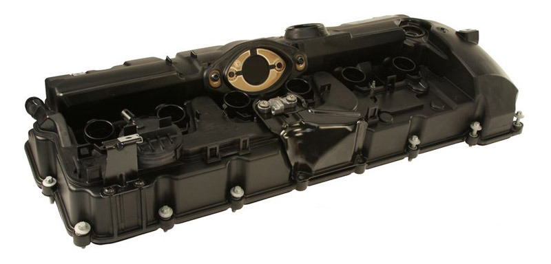 11127552281 Genuine Bmw Valve Cover Kit E82 128i E9x 328i E60 528i E70 X5 3 0si E83 X3