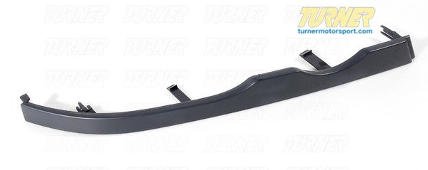 T#8788 - 51138208680 - Lower Headlight Trim - Right - E46 Coupe - Genuine BMW - BMW