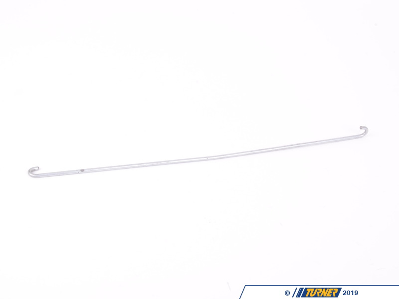 T#89753 - 51218223639 - Genuine BMW Left Operating Rod - 51218223639 - E36 - Genuine BMW -