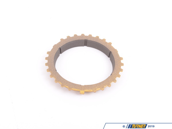 T#19638 - 23231209433 - Synchronizer Ring 23231209433 - SYNCHRONIZER RING 23231209433 This item fits the following BMWs:BMW 2002 - 2002, 2002tii BMW 3 Series - 320/6, 320i--. - Laso -