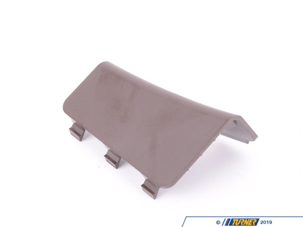 T#111015 - 51476969806 - Genuine BMW Covering Right Tabak - 51476969806 - E70 X5 - Genuine BMW -