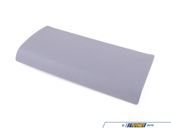 T#85647 - 51168171288 - Genuine BMW Cover Glove Box Lower Grau - 51168171288 - E36,E36 M3 - Genuine BMW -