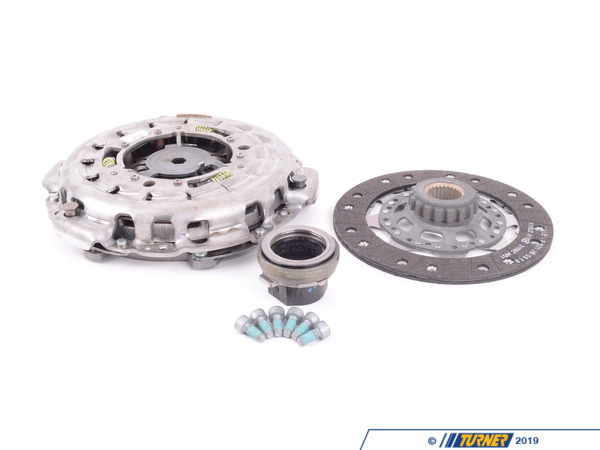 T#48983 - 21212283648 - Genuine BMW Set Clutch Parts - 21212283648 -E60 M5,E63 M6 - Genuine BMW -