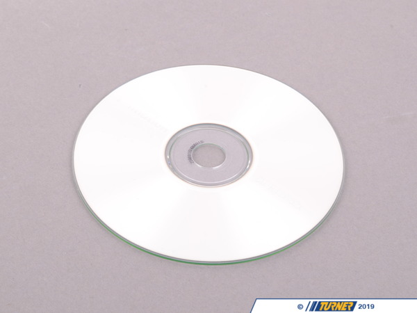 T#25836 - 01000442015 - Genuine BMW Cd - 01000442015 - Genuine BMW -