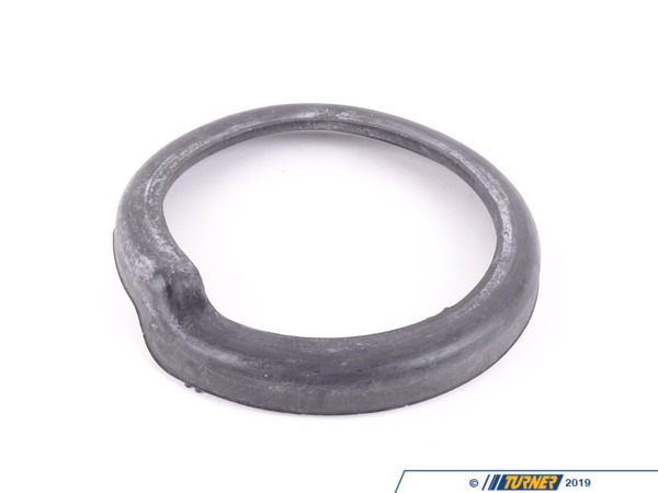 T#7751 - 31331124100 - Genuine BMW Front Axle Spring Pad Lower 31331124100 - Genuine BMW -