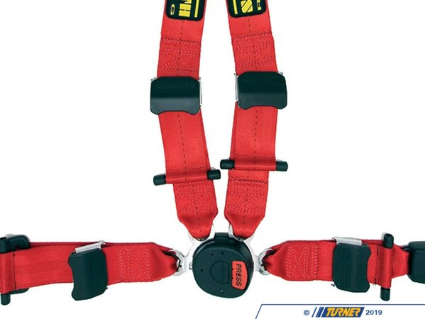 T#390807 - SCR18-E36 - E36 Schroth Quick Fit Pro Harnesses - Schroth - BMW