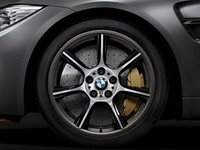 F8X M3/M4 GTS M Carbon Wheel Set