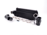 Wagner EVO 2 Competition Front Mount Intercooler Kit - BMW E82 135i, E9X 335i