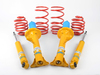 T#4089 - Z3MSPORTSUSP - Z3 M Coupe, M Roadster Bilstein/H&R Sport Suspension Package - Packaged by Turner - BMW