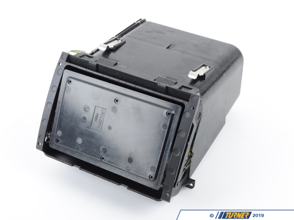 T#86231 - 51168241556 - Genuine BMW Container, Rear Console - 51168241556 - E39 M5 - Genuine BMW -