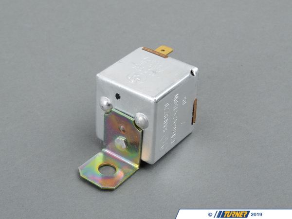 Genuine BMW Genuine BMW Relay - 61311362386 - E30 61311362386