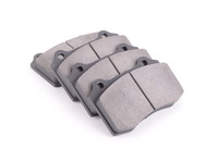 Brembo Calipers Lotus, A, C, F - Street Brake Pad Set - StopTech Street Performance