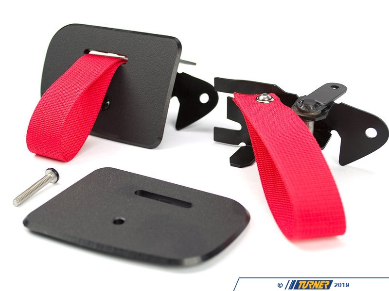 Rspull E36 Red Hard Motorsport Rs Style Door Pull Strap