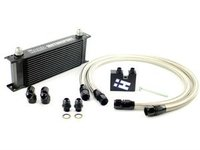 T#390179 - OILCOOLR.E9X - HARD Motorsport Oil Cooler Kit BMW E9X 335i 07-10 - HARD Motorsport - BMW