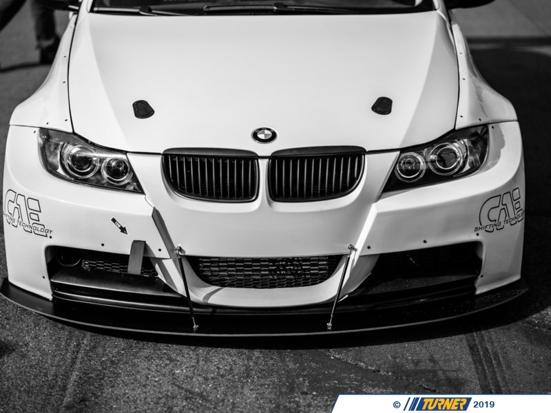 E90 Widebody Hard Motorsport Leichtbau 6 Piece Body Kit E90 E91 Bmw Turner Motorsport