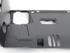 T#107661 - 51457156231 - Genuine BMW Passenger's Footwell Trim Panel Schwarz - 51457156231 - Genuine BMW -