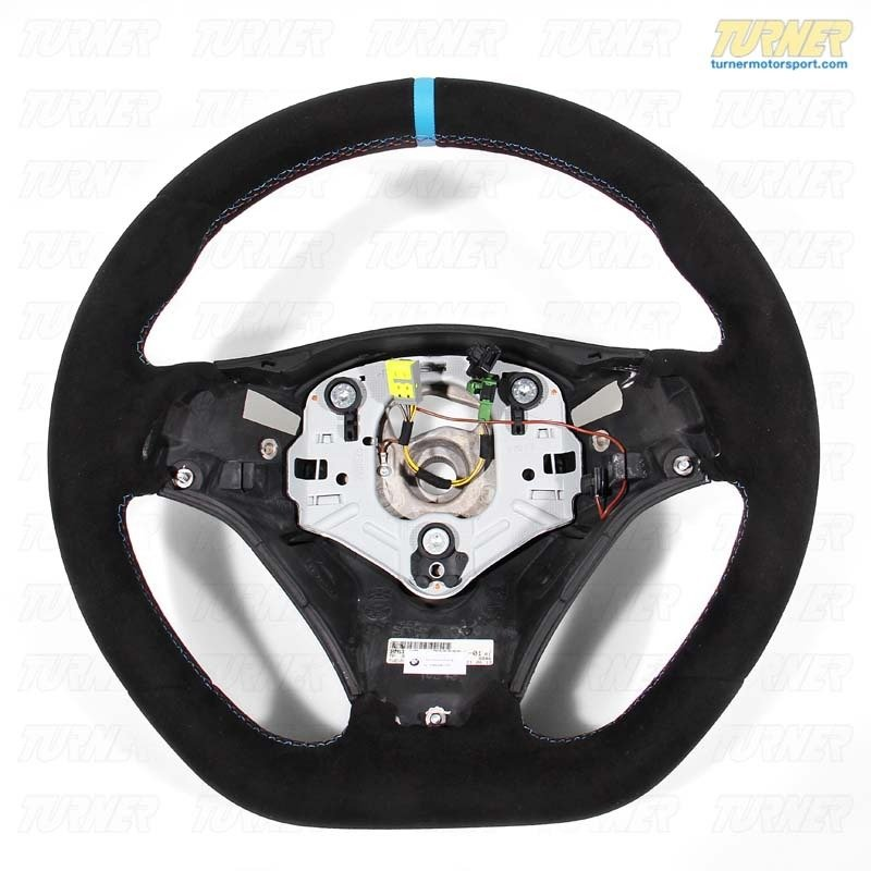Bmw Z4 M: Genuine BMW Performance Steering Wheel W