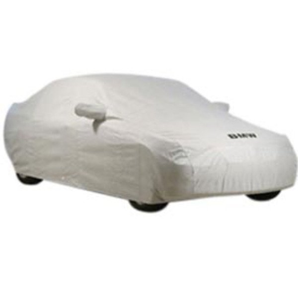 T#3155 - 82110399144 - Genuine BMW Car Cover - E9X- 325i/xi 328i/xi 330i/xi 335i/xi M3 - Genuine BMW - BMW