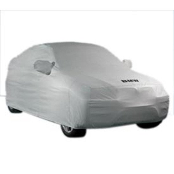 T#5591 - 82110443107 - Genuine BMW Car Cover - E71 - X6 xDrive35i X6 xDrive50i X6M - Genuine BMW - BMW