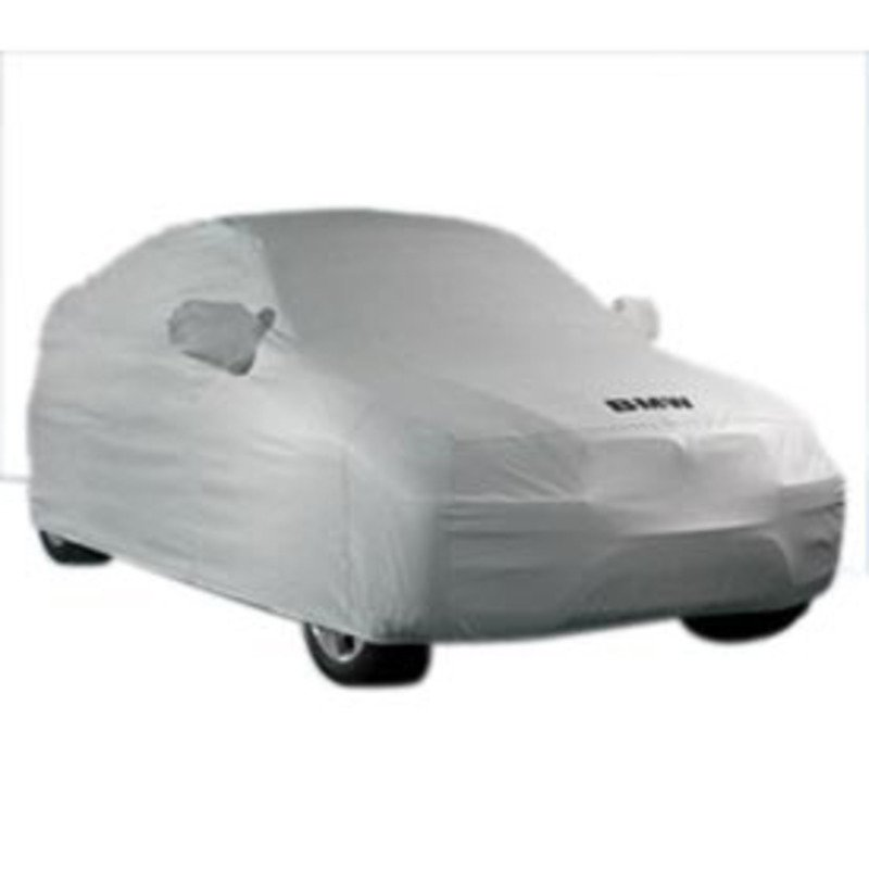 Bmw X6 Xdrive50i: Genuine BMW Car Cover