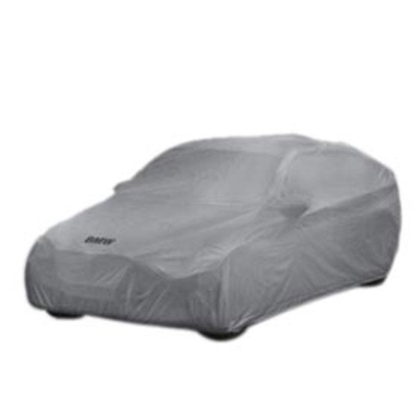 Genuine BMW Genuine BMW Car Cover - F07 - 535i GT, 550i GT 82112164660