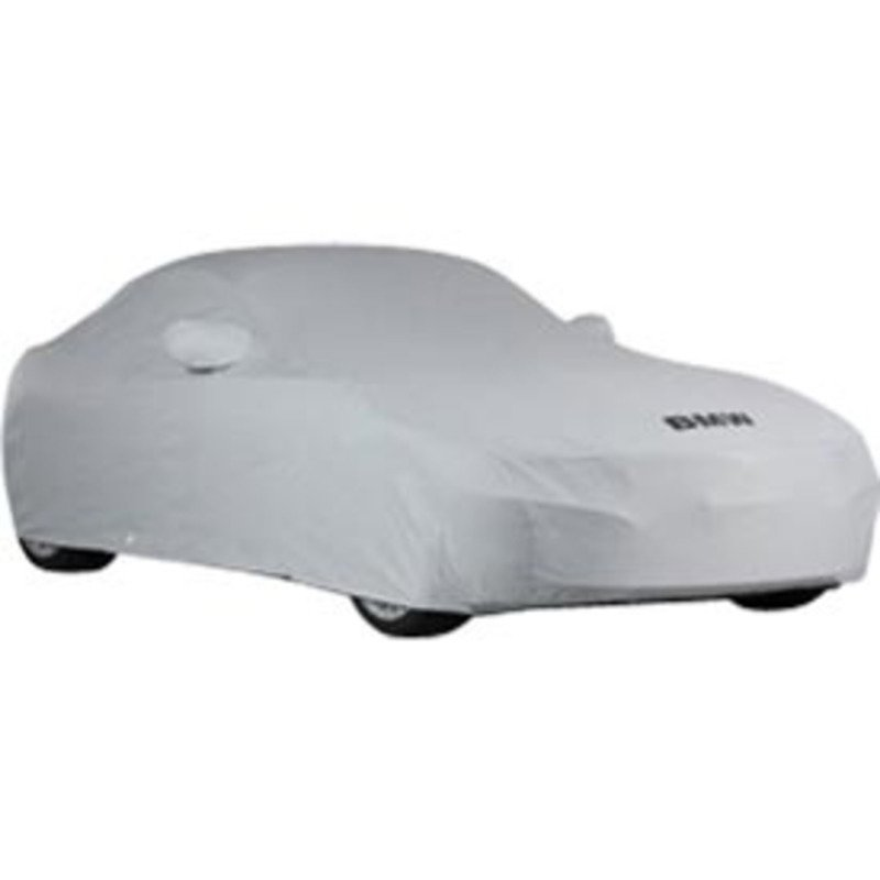 Bmw Z4 Car Cover: Genuine BMW Car Cover