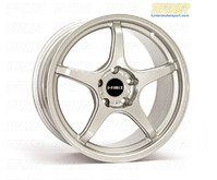 E46 M3 D-Force LTW5 18x9.5 Square Race Wheel Set