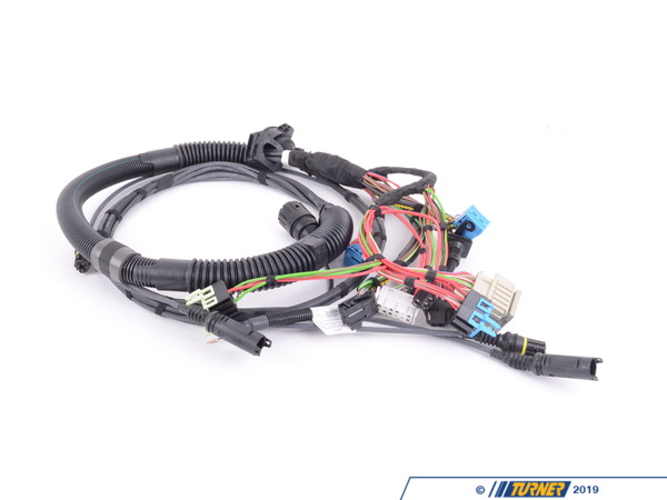 T#40677 - 12531440315 - Genuine BMW Wiring Harness, Engine Trans. Module - 12531440315 - E53 - Genuine BMW -