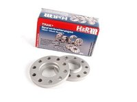 E39 15mm H&R Wheel Adapter Set To Fit E36/E46 Wheels To E39 5-series