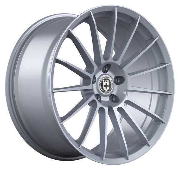 "T#340223 - TMS340223 - E82, F22 HRE FF15 19"" Staggered Wheel Set - HRE - BMW"