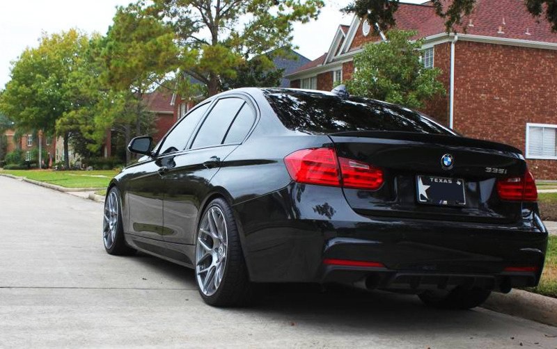 F10 M5 Hre Ff01 F10 M5 Hre Ff01 19x9 10 Quot Staggered