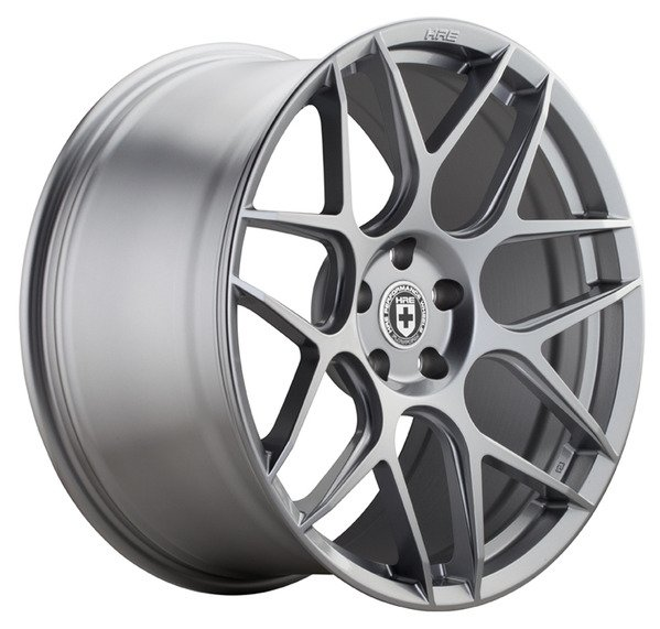 "T#212690 - TMS212690 - F8X M3/M4 HRE FF01 20"" Wheel Set -   F80 M3 / F82 M4 HRE FlowForm 20"" WheelsFr: 20x9.0"" ET25 25.8lbsRr: 20x10.0"" ET40 28.0lbsHRE Wheels has emerged as the styling leader and trend starter in the European car wheel market. HRE designs are cutting edge and exciting and are featured on the hottest street machines from SoCal to South Beach. The HRE FlowForm wheel line offers forged wheel strength and HRE's stimulating designs at a more attractive price.HRE FF01 FlowForm wheels are a Y-spoke design instantly familiar and at-home on BMWs. The FF01 closely resembles the famous CSL or ZCP factory designs but with distinct details and more desirable sizes and offsets. FF01 wheels are available in 19"" and 20"" sizes that fit with the proper offset (no spacers required). Concave centers emphasize the muscular and athletic stance while two standard and eleven optional finishes trigger the visual impact.The FlowForm process is new technology with the attributes of a fully forged wheel but at a lower cost. FlowForm starts as a cast face and the barrel is then spin formed over a mold at intense pressure. This gives the wheel greater strength but lighter in weight and with more precise tolerances than a traditional cast wheel. HRE FF wheels are TUV, VIA, and JWL approved and come with a lifetime structural warranty and two-year finish warranty.HRE FlowForm Wheel Features -+ state-of-the-art technology+ lighter and stronger than a cast wheel+ stimulating looks+ multiple color and finish options encourage personalization+ lifetime structural warranty+ TUV, VIA, and JWL approvedColors and Finishes -Standard ColorsOptional Colors (+$500)This item fits the following BMWs:2015+ F80 BMW M3 - Sedan2015+ F82 BMW M4 - Coupe2015+ F83 BMW M4 - Convertible - HRE -"