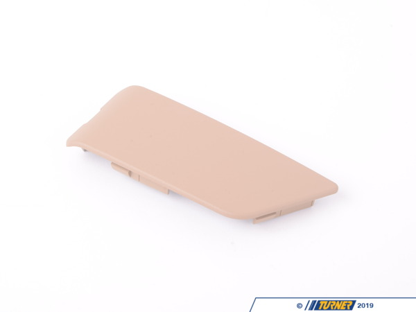 T#109731 - 51468243676 - Genuine BMW Cover, Child Protection Righ - 51468243676 - Hellbeige - Genuine BMW -