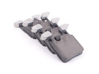 Posi Quiet Brake Pads - Rear - F22 M235i, F30 335i, F32 435i (M Performance)
