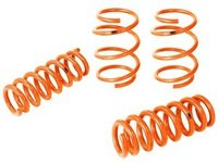 AFe Control Lowering Springs -- F30 335i 340i
