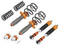 aFe Control Featherlight Single Adjustable Coilover System -- F80 F82 F83 F87 M2 M3 M4