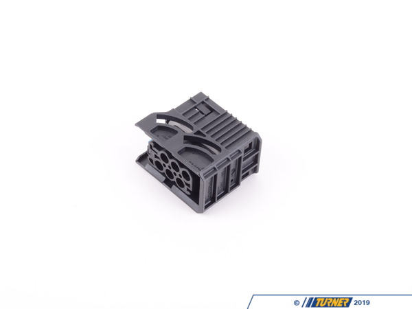 T#140094 - 61131387190 - Genuine BMW Socket Housing 6 Pol. - 61131387190 - E39,E53,E83 - Genuine BMW -