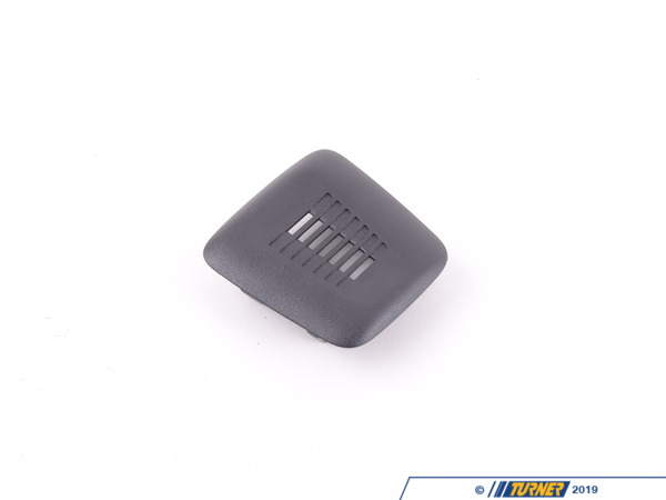 T#106256 - 51448047526 - Genuine BMW Cover, Microphone - 51448047526 - Schwarz - Genuine BMW -
