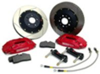 StopTech Rear Big Brake Kit - E9X M3