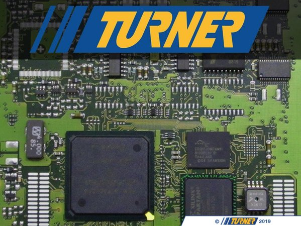 T#304043 - TN51-328-ST1 - E90 328i N51 SULEV Turner Stage 1 Performance Software - Turner Motorsport -