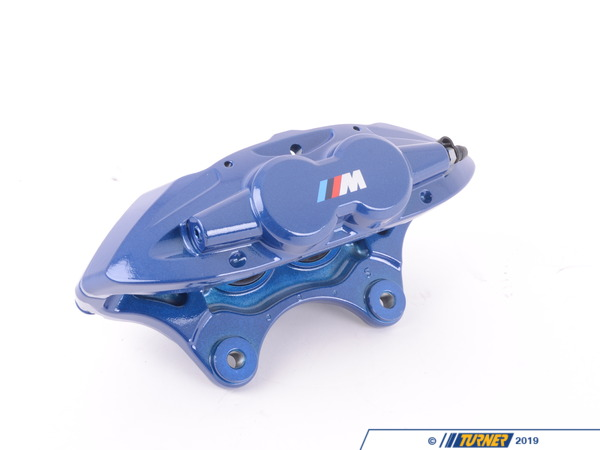 T#61912 - 34116799470 - Genuine BMW Caliper Housing Right - 34116799470 - Genuine BMW -