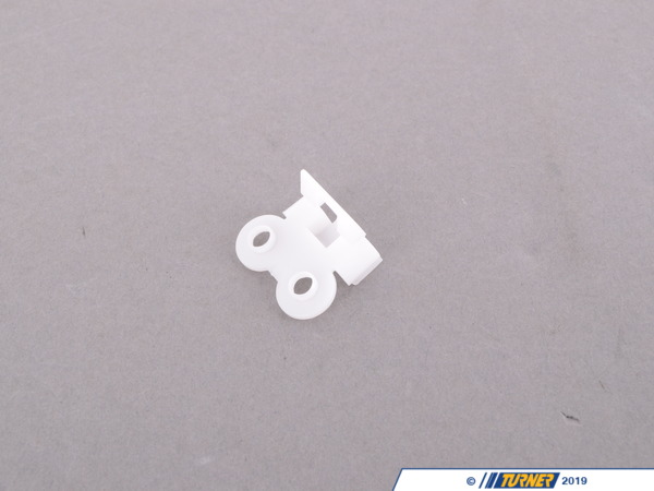 T#91584 - 51257134550 - Genuine BMW Clip F Bowden Cable - 51257134550 - E46,E46 M3 - Genuine BMW -