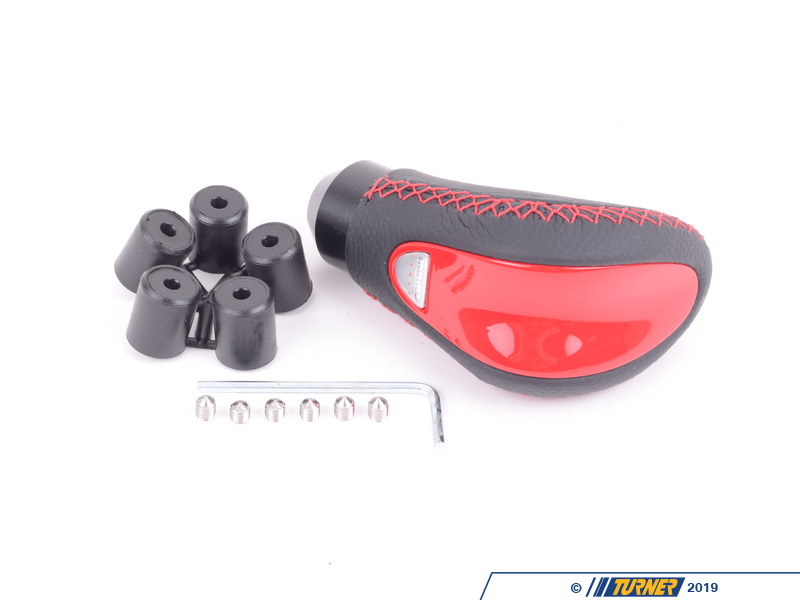 Ctered Momo Combat Evo Shift Knob Red Turner Motorsport