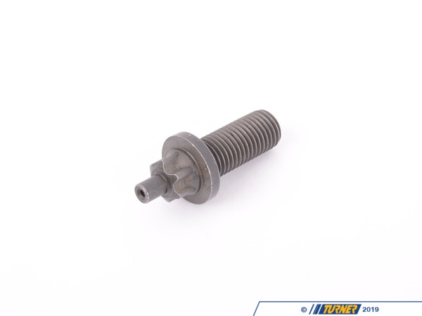 T#33993 - 11312243809 - Genuine BMW Screw - 11312243809 - Genuine BMW -